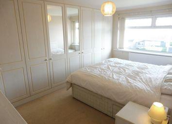 Thumbnail 3 bed semi-detached house for sale in Dochdwy Road, Llandough, Penarth
