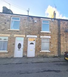 Thumbnail 2 bed terraced house to rent in Dawson Street, Crook