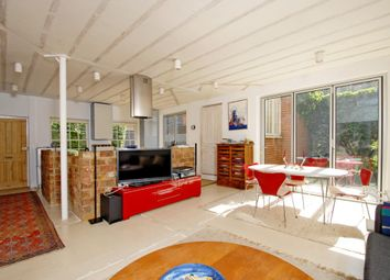 Thumbnail 2 bed terraced house to rent in Orme Court Mews, Notting Hill