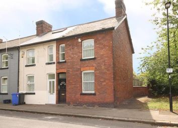 Thumbnail 3 bedroom terraced house for sale in Margaret Street, Sheffield, South Yorkshire