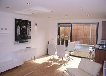 Thumbnail 2 bedroom property to rent in Bysouth Close, London
