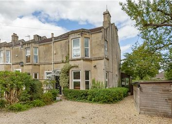 Thumbnail 2 bed terraced house for sale in Eastville, Bath, Somerset