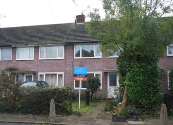 Thumbnail 3 bed terraced house to rent in Priory Of St. Jacobs, Canterbury