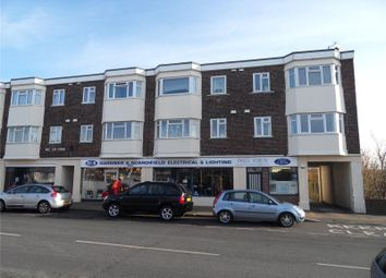 Thumbnail 2 bedroom flat for sale in South Street, Lancing, West Sussex