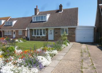 Thumbnail 3 bed detached house for sale in Tylers Close, Chapel St. Leonards, Skegness