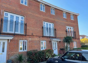 Brightwire Crescent, Eastleigh SO50. 1 bed maisonette for sale
