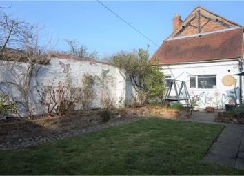 Thumbnail 4 bed detached house for sale in High Street, Wem
