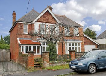 Thumbnail 4 bed detached house to rent in Avenue Road, Brockenhurst, Hampshire