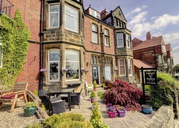Thumbnail 6 bed terraced house for sale in Station Road, Robin Hoods Bay, Whitby