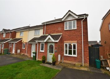 Thumbnail 3 bed end terrace house for sale in Coed Mieri, Tyla Garw, Pontyclun