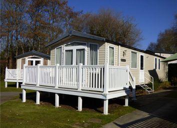 Thumbnail 3 bedroom mobile/park home for sale in Lytchett Bay View, Rockley Park, Napier
