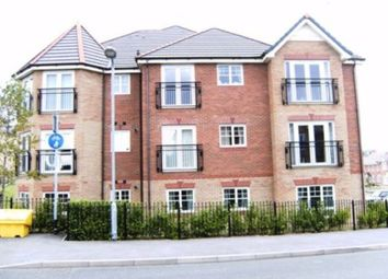 Thumbnail Flat to rent in Chariot Drive, Brymbo