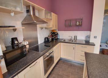 Thumbnail 1 bed flat to rent in Branston Street, Hockley, Birmingham