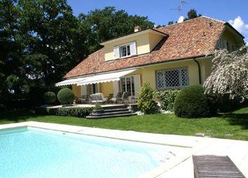 Thumbnail 4 bedroom villa for sale in 1253 Vandœuvres, Switzerland