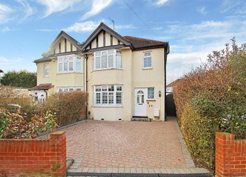 3 bed semi-detached house for sale in Princes Avenue, Surbiton KT6