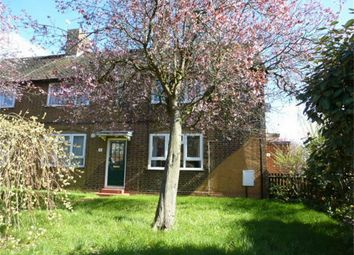 Thumbnail 2 bedroom end terrace house for sale in Oulton Road, Old Catton, Norwich