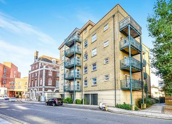 Thumbnail 1 bed flat to rent in Neptune Way, Southampton
