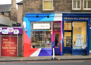 Thumbnail Restaurant/cafe for sale in Barclay Place, Edinburgh