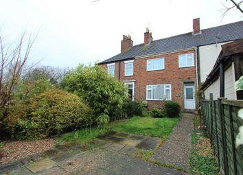 Thumbnail 3 bed terraced house for sale in Park Row, Louth