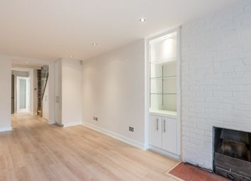 Thumbnail 3 bedroom flat to rent in The Mount Square, Hampstead