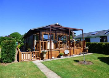 Thumbnail 2 bedroom detached house for sale in St Pierre Country Park, Portskewett, Caldicot