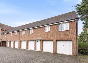 Thumbnail 2 bed flat for sale in Robinson Road, Wootton, Boars Hill, Oxford