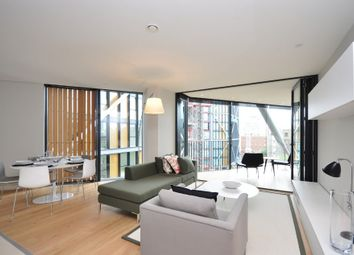 Thumbnail 2 bed flat for sale in Neo Bankside, 50 Holland Street, Southwark