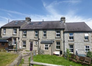 Thumbnail 2 bed cottage to rent in Parsonage Terrace, Stanedge Road, Bakewell
