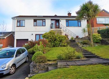 Thumbnail 6 bed detached house for sale in Martello Park, Seahill, Holywood