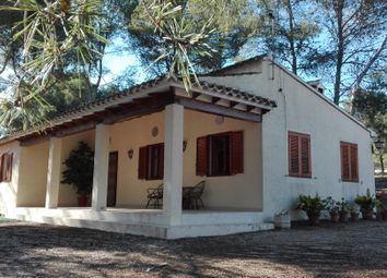 Thumbnail 3 bed chalet for sale in 46870 Ontinyent, Costablanca North, Costa Blanca, Valencia, Spain, Costa Blanca North, Costa Blanca, Valencia, Spain
