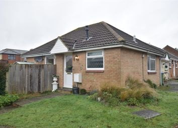 Thumbnail 1 bed semi-detached bungalow for sale in The Peregrines, Fareham, Hampshire