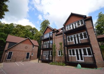 Thumbnail 1 bed flat to rent in Lower Hanger, Haslemere