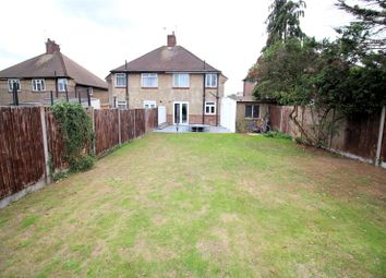 2 bed detached house for sale in Highstead Crescent, Erith, Kent DA8