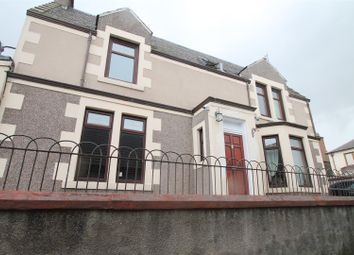 Thumbnail 4 bed detached house for sale in Mcdonald Street, Methil, Leven