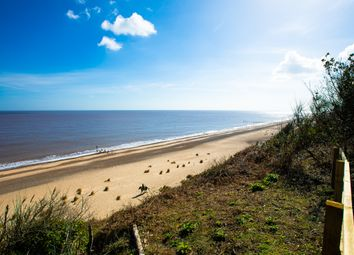 Thumbnail 2 bed mobile/park home for sale in The Street, Corton, Lowestoft