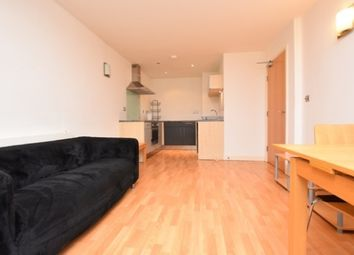 Thumbnail 1 bed flat to rent in West One Aspect, 17 Cavendish Street