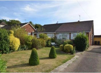Thumbnail 2 bed bungalow for sale in Fildyke Road, Meppershall