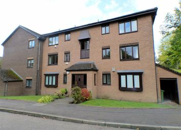 Thumbnail 2 bedroom flat for sale in Burnfield Gardens, Flat 1/2, Giffnock