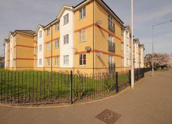 Thumbnail 2 bed flat for sale in Timberlog Lane, Basildon