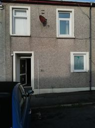 Thumbnail 1 bed flat to rent in Charles Street, Neyland