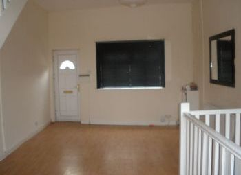 Thumbnail 2 bed terraced house for sale in Whetstone Lane, Birkenhead, Wirral