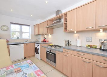 4 bed town house for sale in Hunnisett Close, Selsey, Chichester, West Sussex PO20
