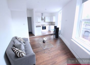 Thumbnail 2 bed semi-detached house to rent in Pembroke Terrace, Queens Grove, London