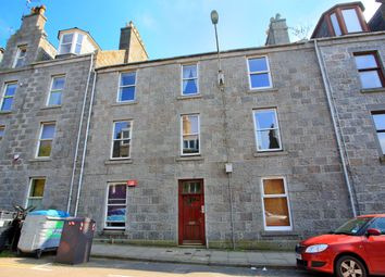 Thumbnail 1 bedroom flat for sale in Stafford Street, Aberdeen