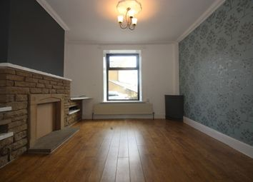 Thumbnail 2 bed end terrace house to rent in Hightown Road, Rossendale