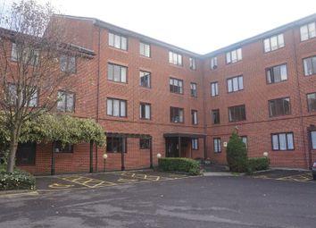 Thumbnail 1 bedroom flat for sale in Sherwood Road, South Harrow, Harrow
