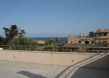 Thumbnail 3 bed apartment for sale in Spain, Mallorca, Son Servera, Port Verd