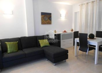 Thumbnail 2 bed apartment for sale in Mercadal, Mercadal, Balearic Islands, Spain