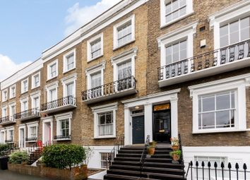 Thumbnail Flat for sale in Rochester Square, Camden, London