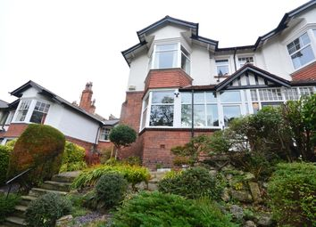 Thumbnail 4 bedroom semi-detached house for sale in Royal Avenue, Scarborough